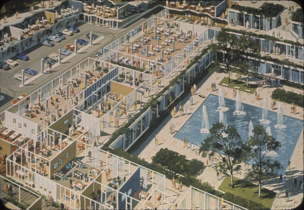 نمایشگاه HACLab در پیتسبورگ: تصور مدرن، موزهی هنر کارنگی