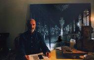 ایرانی ها در سراسر جهان: هنرمندانی بدون مرز در تصویر  (مترجم: فاطمه نوروزی)