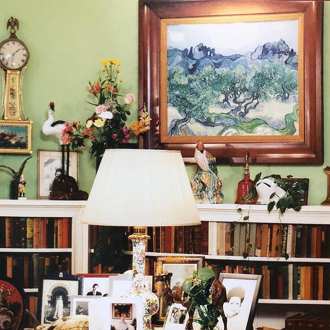 درباره یاندو جانگ هنرمند معاصر