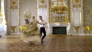 رقص معاصر